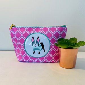 Small Cosmetic Bag • NWOT